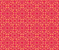 Bazaar fabric by anahata on Spoonflower - custom fabric