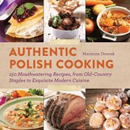 Authentic Polish Cooking | Penfield Books