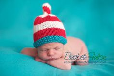 I can't wait to have a little boy! Who doesn't love Dr. Suess!