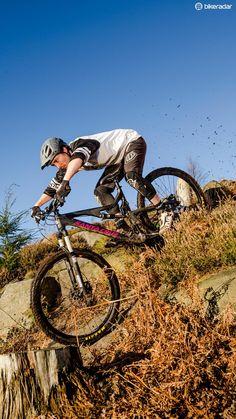 Santa Cruz Bronson Carbon R AM review - BikeRadar