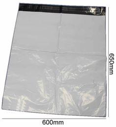Courier Air Satchel Bag 600 x 650 - tamper evident - Online! | QIS Packaging