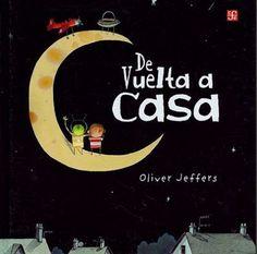 Debbie's Spanish Learning: De Vuelta a Casa (Book Review)