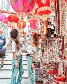 #hongkong #香港 #タビジョ Hida Takayama, Hong Kong, Times Square, Fair Grounds, Travel, Voyage, Viajes, Traveling, Trips