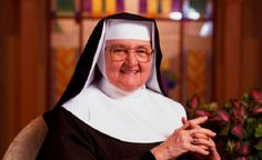 Reflecting on the Life of Mother Angelica, Who Passed Away on Easter.