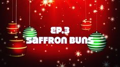 Episode 3 of #HolidayWithBoni is up now! Link in my bio  Join me on my first ever video of #BakingWithBoni  #SaffronBuns #Lussekatter #SaintLuciasDay