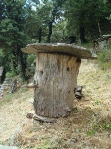 une ruche Organic Farming, Beekeeping, Beehive, Sustainability, Patio, Architecture, Outdoor Decor, Nature, Plants