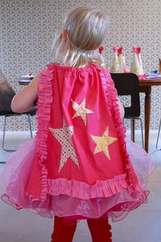 superhero fairy