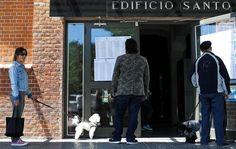 Se estima que a las 22H00 de Argentina, se den los resultados preliminares de estos sufragios (Foto: EFE)