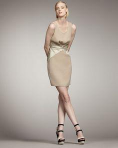 Dionne Diamond Dress