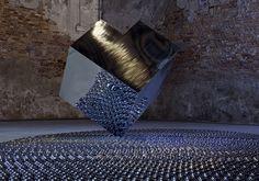 La Biennale di Venezia in 100 pictures // A Unique and Illuminating Experience | Yatzer