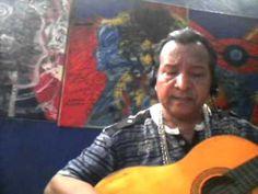 Cancion resurreccion autor Luis Carima cantautor