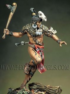 Mexican Art Tattoos, Art Of Fighting, Aztec Culture, Brown Pride, Aztec Warrior, Aztec Art, Chicano Art, Native American Art, Illustrations