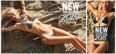 Moda Mare: collezioni Divissima 2015 bikini, mini bikini e beachwear...