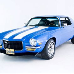 Classic Cars – Old Classic Cars Gallery 70s Muscle Cars, Custom Muscle Cars, American Muscle Cars, Classic Chevrolet, Chevy Camaro, Chevrolet Camaro, Corvette, Detroit Steel, Old Classic Cars