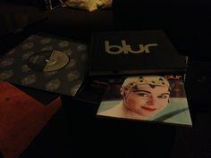 Blur 21