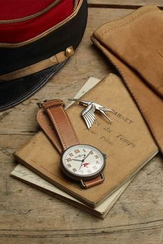 Aviation-style Bell & Ross Limited Edition WW1-92 Guynemer | Oster Jewelers