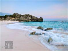 Bermuda...can't wait to visit again!
