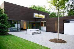 Haus BR » lynx architecture