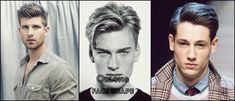 Men's hair: How to choose a hairstyle | The VandalList