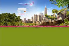 Decorado NYC en vente-privee.com