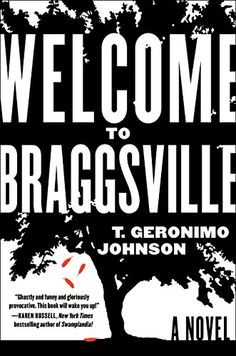 Welcome to Braggsville: A Novel by T. Geronimo Johnson http://www.amazon.com/dp/0062302124/ref=cm_sw_r_pi_dp_T548vb1EEAKYD