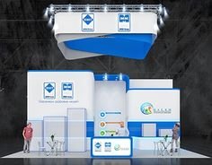 """Check out new work on my @Behance portfolio: """"Exhibition stand design"""" http://be.net/gallery/32747607/Exhibition-stand-design"""
