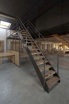 1000 images about idee n voor het huis on pinterest google search and industrial dining - Huis trap ...