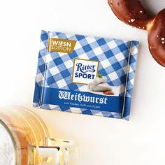 Ritter Sport, Facial Tissue, Schokolade, Germany