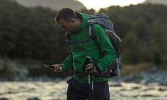 Quechua Tracking, una nuova esperienza di trekking sul vostro smartphone Con…