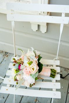Real California Wedding - Robin & Matt - The Brides Cafe