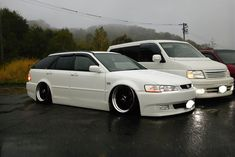 Honda Accord Wagon