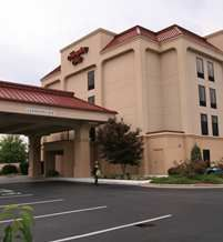 The Hampton Inn Wilkesboro is located in the foothills of the Blue Ridge Mountains. It's position near prime southeastern markets and in the midst of some of the South's most popular recreational area. 336-838-5000