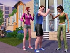 The Sims 4 Coming in 2014 | Den of Geek