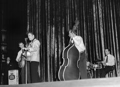 Rialto Theatre, Louisville, KY (Elvis Presley) by Lin Caufield. University of Louisville Photographic Archives. University Of Louisville, Louisville Kentucky, Rialto Theater, Elvis Cd, Scotty Moore, Heartbreak Hotel, Elvis Presley Photos, The Way I Feel