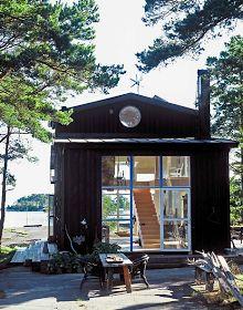 Scandinavian Retreat: Swedish retreat