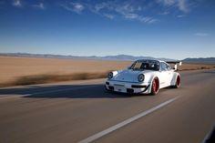 Hoonigan X RWB 1991 Porsche 911