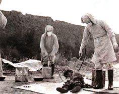 Japan's war crimes in China: Unit 731 Experiments http://multipletext.com/2011/9-unit-731.htm