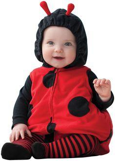 Little lovebug. Carter's #Halloween Bubble Costume