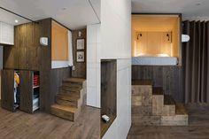 Gallery of 35m2 Flat / Studio Bazi - 7