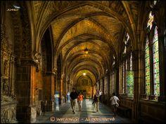 266 - Cathedral de Burgos (Spain)