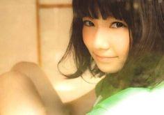 Shimazaki Haruka [AKB48]