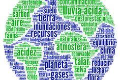 Palabras para hablar sobre el medio ambiente                                                                                                                                                                                 More