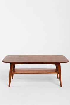 Carmela Coffee Table - Urban Outfitters