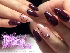 Nail Designs, Swarovski, Nail Art, How To Make, Beauty, Nail Desighns, Nail Design, Nail Arts, Beauty Illustration