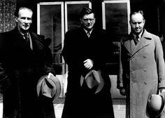 Guerra y Paz: YEVGENI MRAVINSKI – DIRECTOR DE ORQUESTA SOVIÉTICO, ARISTÓCRATA RUSO (Subtitulado en español)