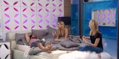 #BB17 - Johnny Mac is Evicted from the BBhouse, but for how long? #BBjury #WatchOut #lol!