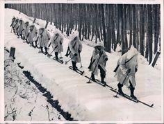 patrol  #ski #retro #vintage