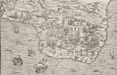 Brasil Bão: Brasil, alguns mapas históricos