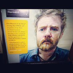 Glen Hansard's new album :)
