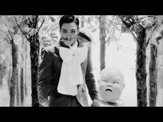 T.O.P - DOOM DADA / Just because the video is weird and T.O.P is hot.
